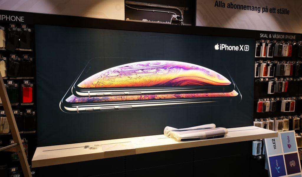 Elgiganten Phonehouse Apple